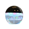 EcoGecko Magic Ball, Light Up Air Revitalizer, Air Freshener, Room Aromatizer, Aromatherapy, Aroma and Essential Oil Diffuser with 10ML Lavender Oil