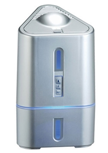 Air Cleaner & Revitalizer Humidifier